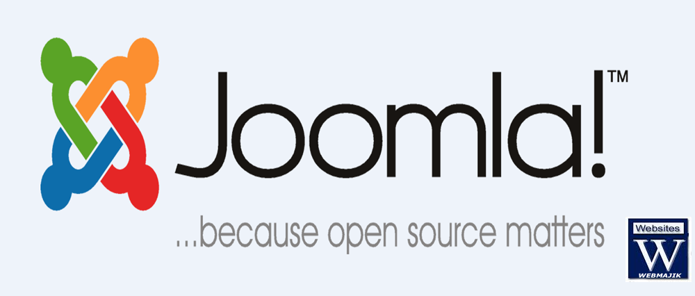 Joomla Turn Key Websites
